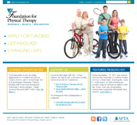 Foundation for Physical Therapy