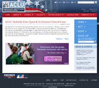 ACLU of the Nation's Capital