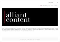 Alliant Content